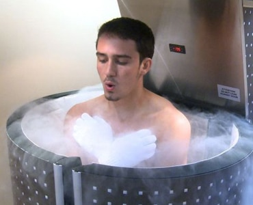 Cryogenic Therapy Blog