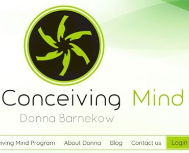 The Conceiving Mind