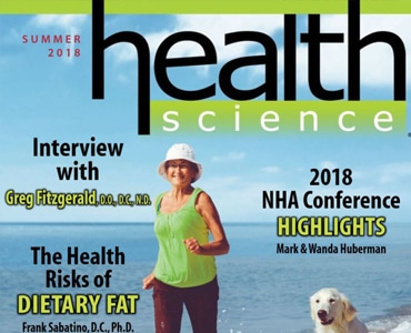 Health Science Magazine