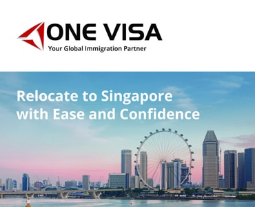 One-Visa Brochure