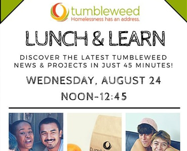 Tumbleweed Social Media