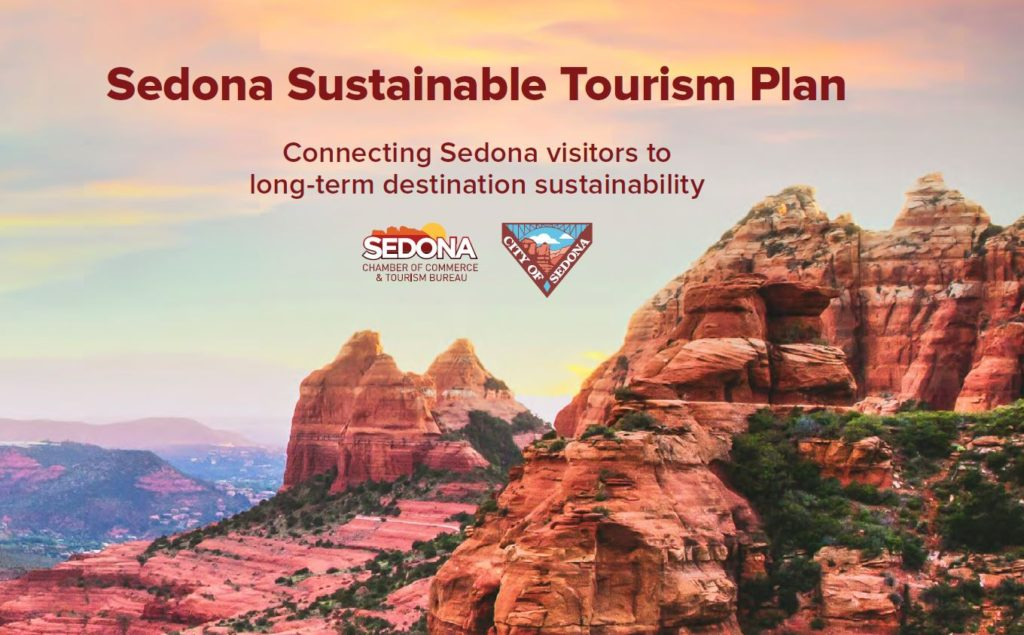 Sedona Sustainable Tourism Plan